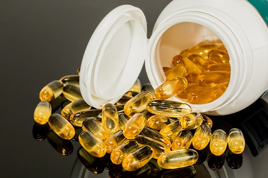 The Main Health Benefits of Supplements